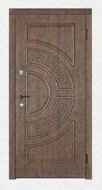 Дверь входная Адамант ПРЕМИУМ Каскад