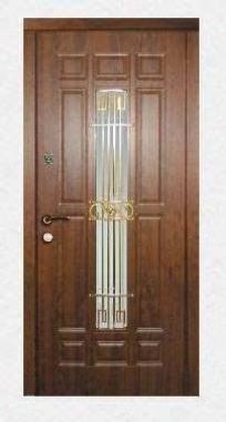 Дверь входная Астория ЭЛИТ Каскад