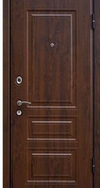 Дверь входная ПРОВАНС ПРЕМИУМ 100 Каскад
