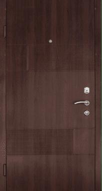 Дверь входная Эмма ЭЛИТ 100 Каскад