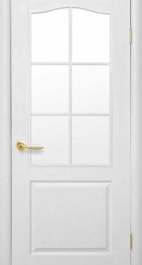 """Межкомнатные двери """"Симпли"""" В"""