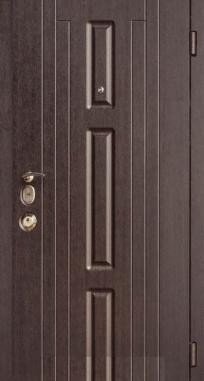 Входная дверь Steelguard Fort (178 U)