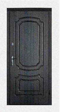 Дверь входная Модель 101 Стандарт F Каскад