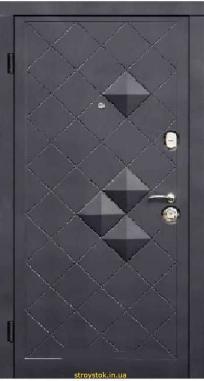Входная дверь Steelguard Luxor, MAXIMA