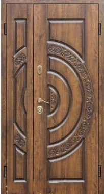 Входная дверь Steelguard Optima Big, VELA
