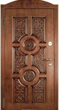 Входная дверь Steelguard S-18, MAXIMA
