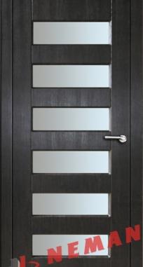 Межкомнатная дверь Гамма