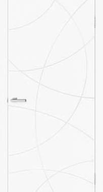 Межкомнатные двери Геометрия 02 Cortex