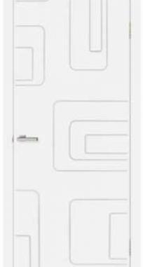 Межкомнатные двери Геометрия 04 Cortex