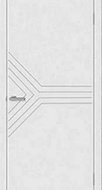 Межкомнатные двери Геометрия 07 Cortex