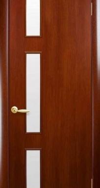 Межкомнатные двери Квадра Герда