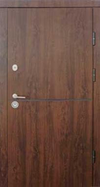 Входная дверь FORT Престиж Гладь AL