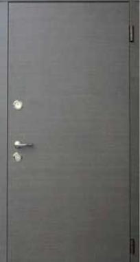 Входная дверь FORT-М Трио Гладь