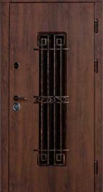 Двери Very Dveri Готика ковка, VIP+