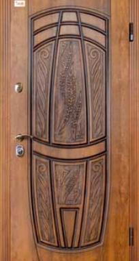Входные двери Abwehr Gracia