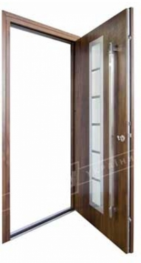 Двери Украины Модель №5-73 ручка скоба