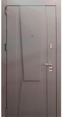 Двери Very Dveri Хонда, Элит Securemme