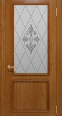 Двери INTERIA I-012.6