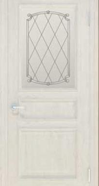Двери INTERIA I-022.7