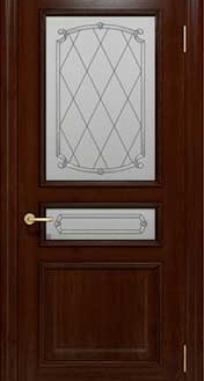 Двери INTERIA I-024.9