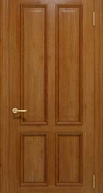 Двери INTERIA I-031