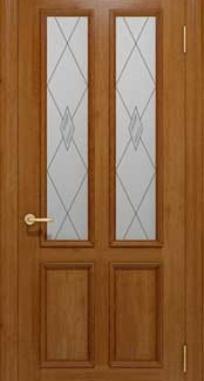Двери INTERIA I-032.10