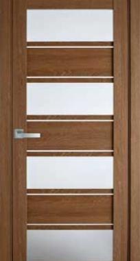 Двери межкомнатные Мода Элиза