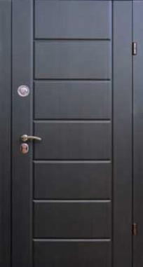 Входная дверь FORT-М Трио Канзас