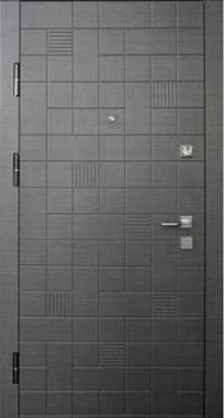Входная дверь FORT Протект Каскад