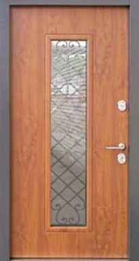 Входная дверь Страж Proof Классе