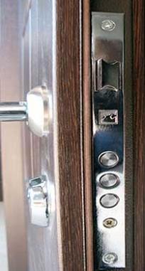 Двери Redfort Квадро, серия Оптима+
