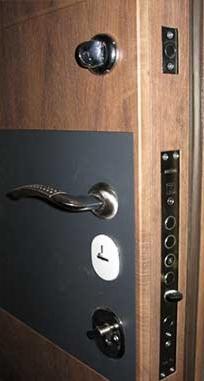 Двери Redfort Комби, серия Элит