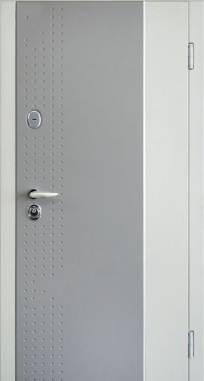 Дверь входная Двери Украины ИНТЕР ЛЕОН 2