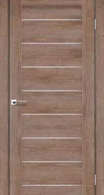 Межкомнатные двери Darumi модель Leona сатин