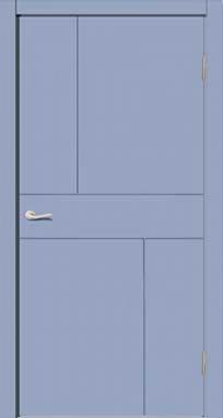 Модель LT-05 серия Light, Стильные Двери