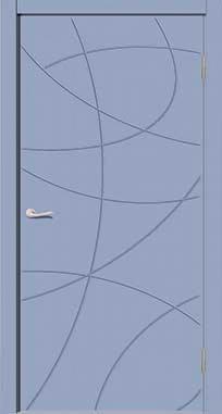 Модель LT-08 серия Light, Стильные Двери