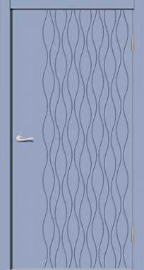 Модель LT-11 серия Light, Стильные Двери