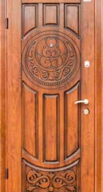Входные двери Abwehr Luck
