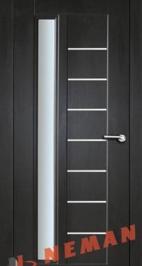 Межкомнатная дверь Люкс