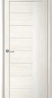 Двери ALBERO Мегаполис Marsel PVC
