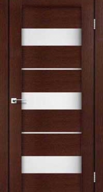 Межкомнатные двери Darumi модель Marsel сатин