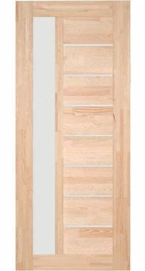 Межкомнатные двери Модель 1-1