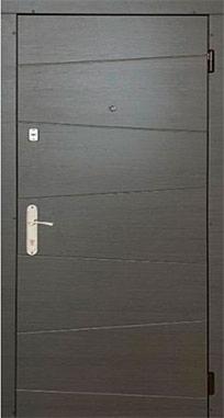 Двери Redfort Мида, серия Эконом