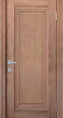 Двери межкомнатные Прованс Милла глухое