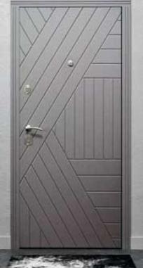 Входные двери Abwehr Mirta
