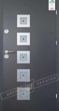 Двери Украины Модель №2-56