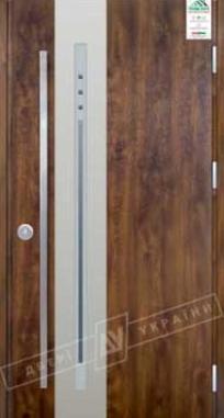 Двери Украины Модель №4-73 ручка скоба