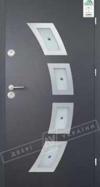 Двери Украины Модель №5-56