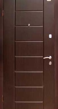 Входные двери Abwehr Nika