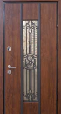 Входная дверь Страж Proof Nominal